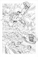 INV76 page 1 SPOILERS by RyanOttley