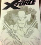 Wolverine Allen AAcomicon