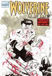 SDCC Invincible vs Wolverine