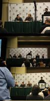 ECCC Skybound Panel pics