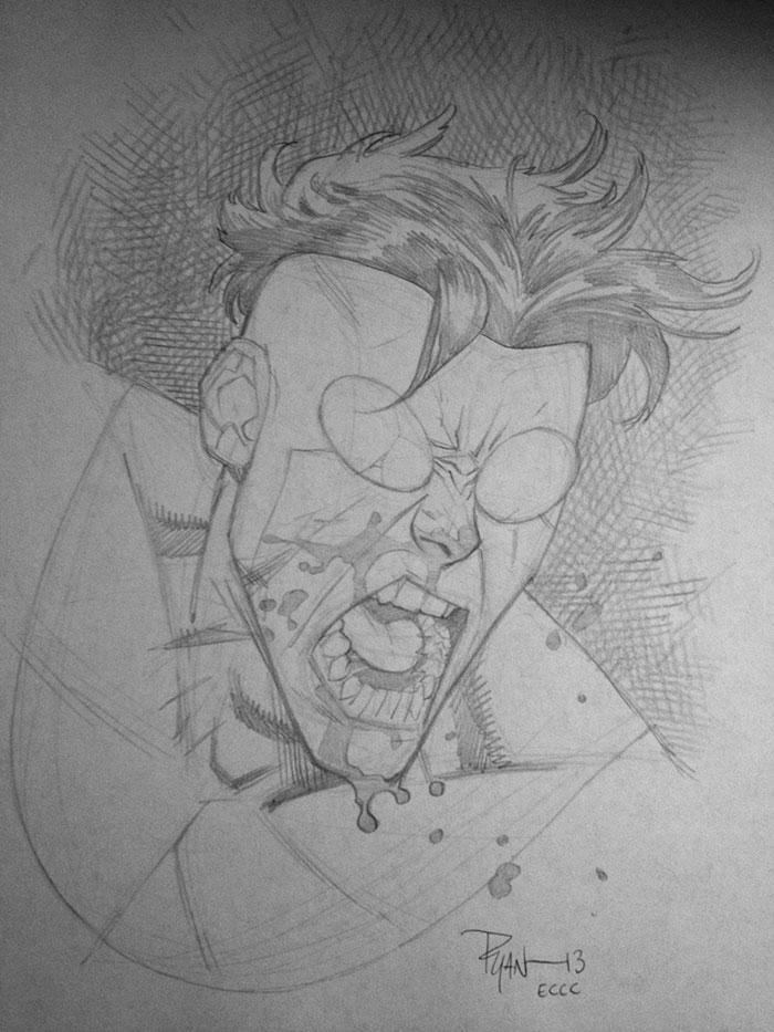 INV sketch ECCC13 by RyanOttley