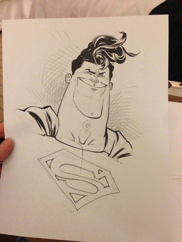 Sketching with Skottie by RyanOttley
