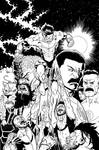 Invincible TPB cover 19