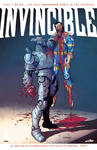 INVINCIBLE 121 cover