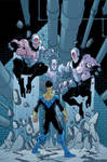 Invincible cover 36