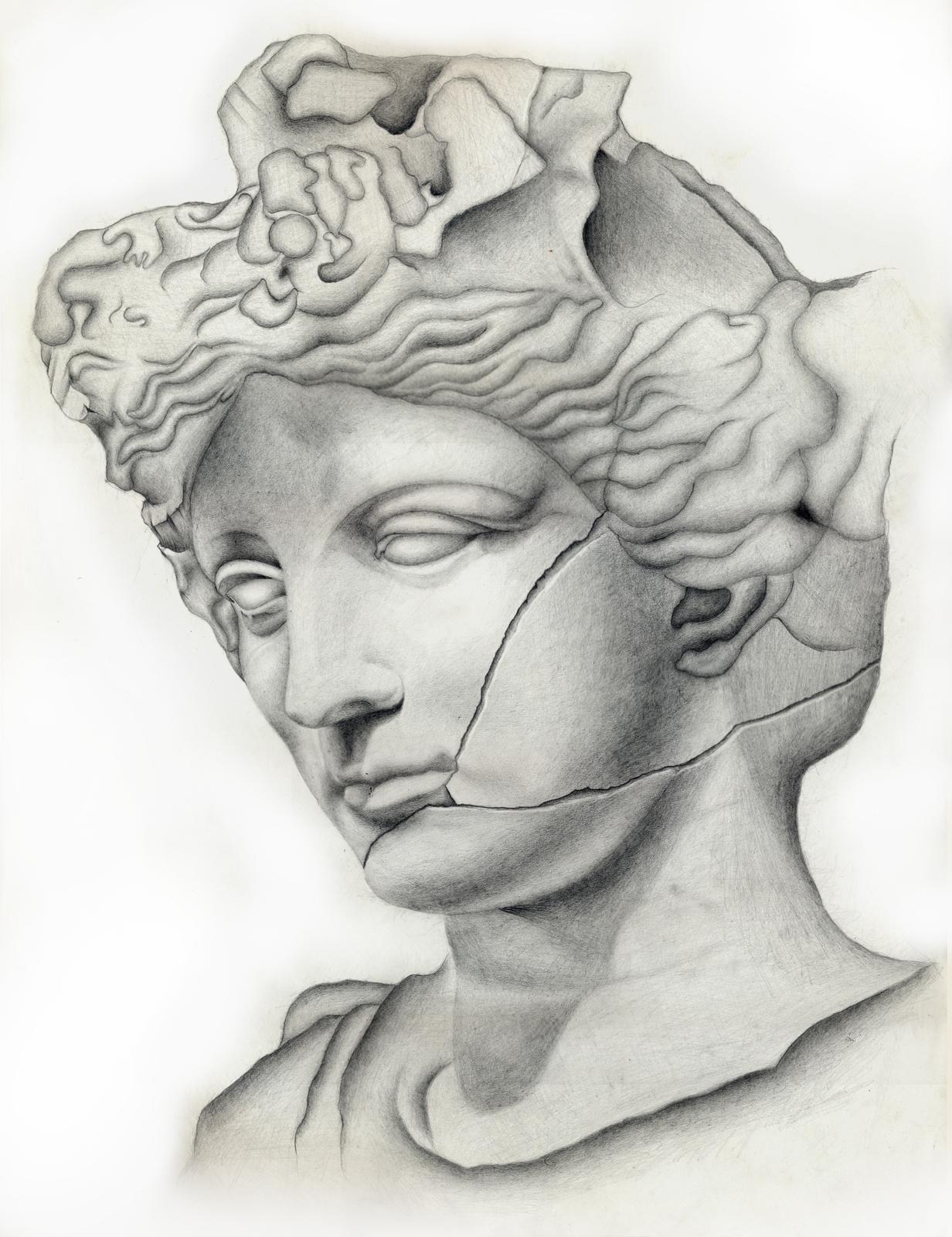 dionysus by giannisk on DeviantArt  Dionysus Drawing