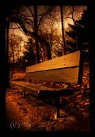 The Last Sunset by TwiggyTeeluck