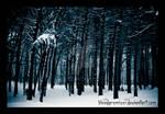 Winter Frosting by TwiggyTeeluck