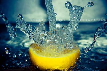 Juice by TwiggyTeeluck