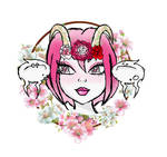 Rose Cubus: OC FACTS TAG