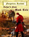 Premade Book Cover--Fantasy
