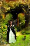 The Princess Garden