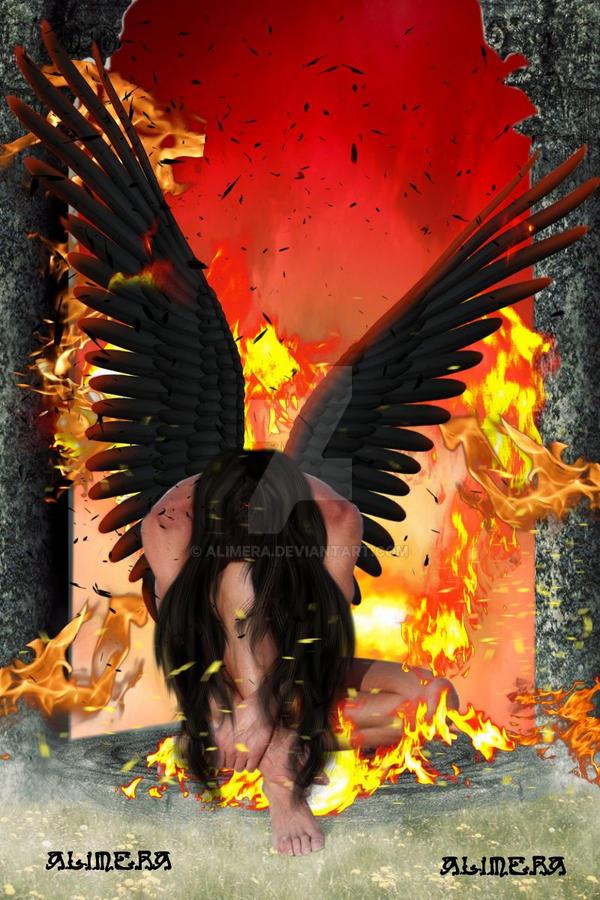 DEVILS GATE by Alimera