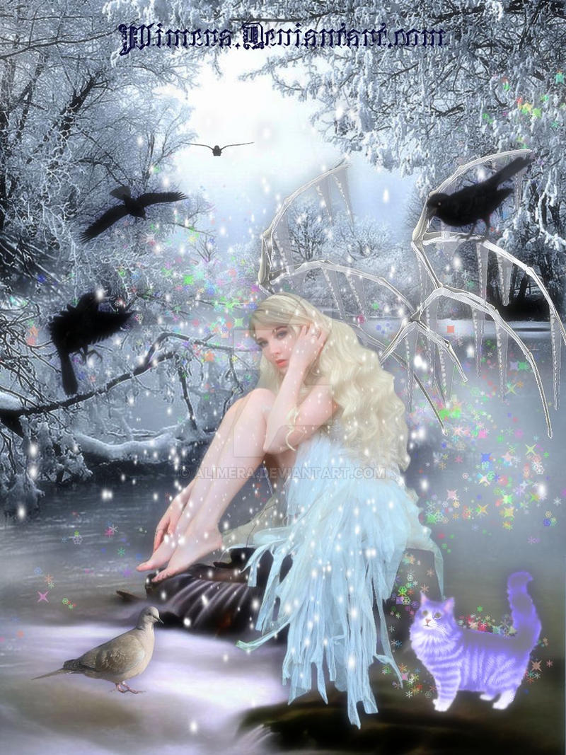 Frost fairie
