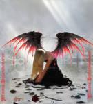 Bloody wings-Fallen