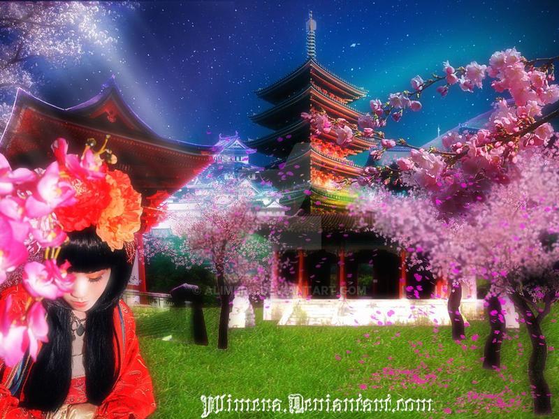 Saiunkoku Monogatari   The winds begin by Alimera