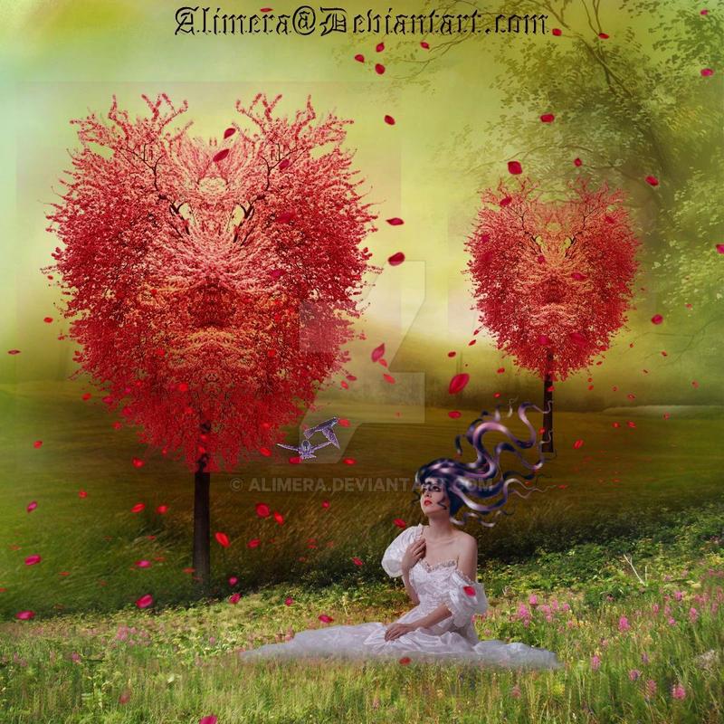 Valentine Day by Alimera