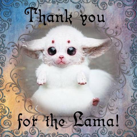 Thank2a by Alimera