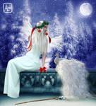 Christmas faery