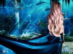La reine de la mer