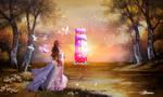 Wonderful Life by Alimera