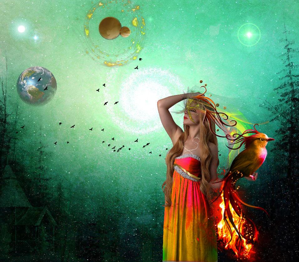 Firebird by Alimera