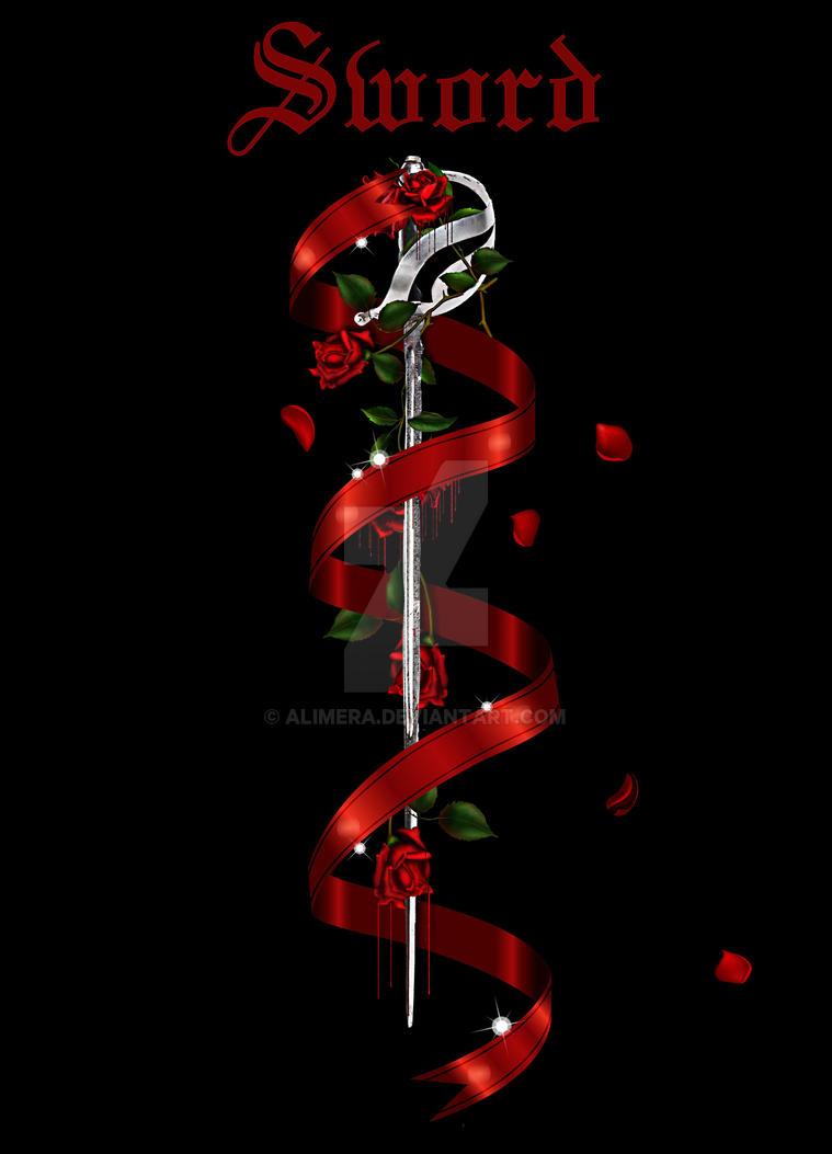 Sword by Alimera