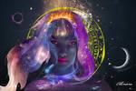 Space Queen