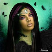 Black Swan by Alimera