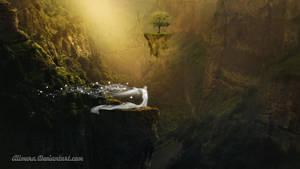Angel by Alimera