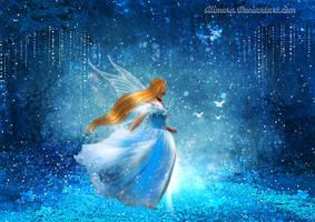 Winters Light by Alimera