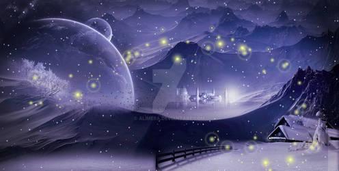 Fantasy Winter Dream