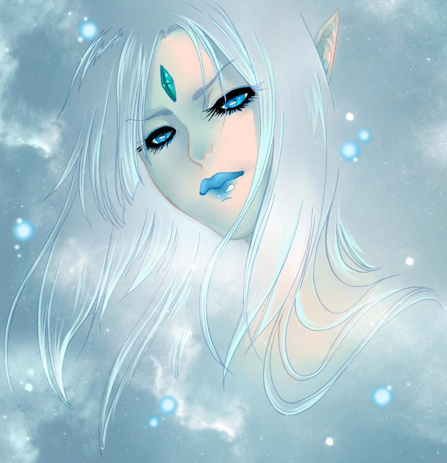 Saphire By Kme by iridesia