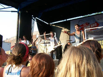 The Downtown Fiction 5 2010 by werealldead123