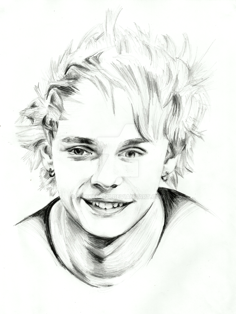 michael clifford coloring pages 95714 loadtve