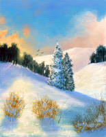 <b>High Country Snow</b><br><i>ghost549</i>