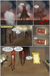 Theft of Fire - Page 7