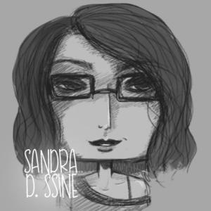 SandraDssine's Profile Picture