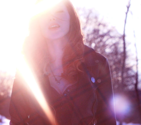 Shine winter sun II by cscalzphoto