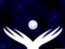 Hands Under the Moon
