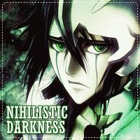 Nihilistic Darkness by Crimson-Illusion