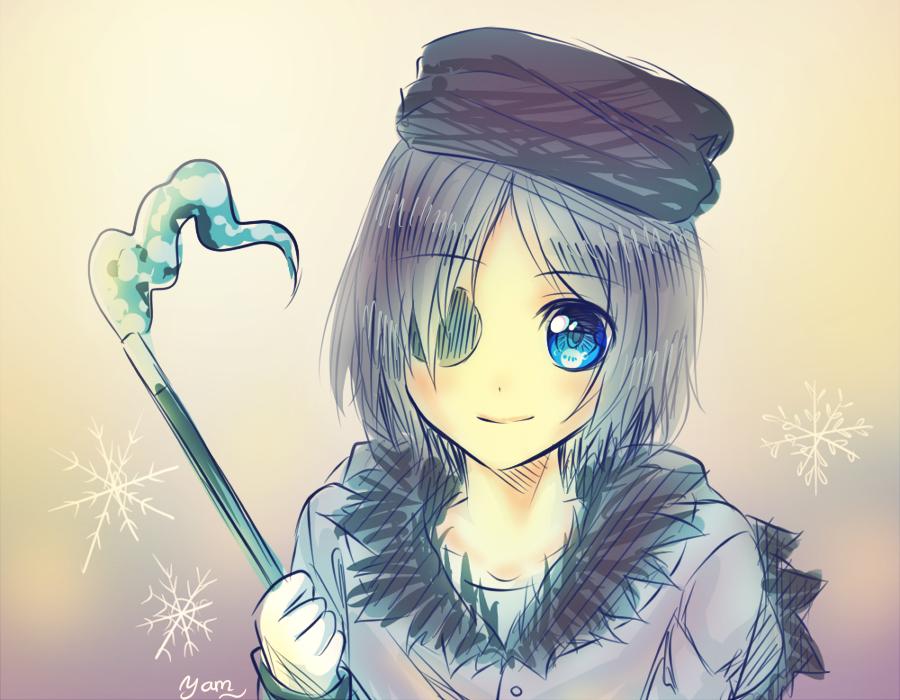 SC: Endiria by Yamicchi