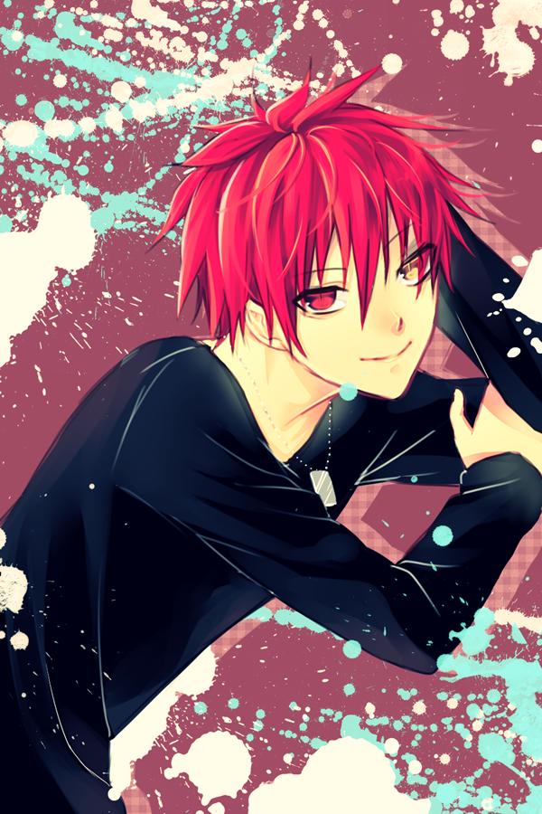 Akashi by Yamicchi on DeviantArt