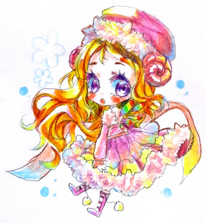 PC: Kioler by Yamicchi