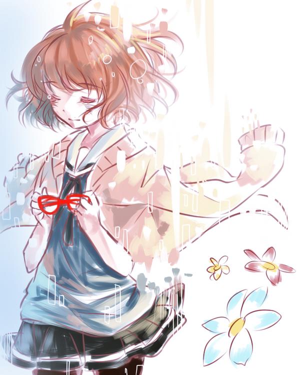 Mirai by Yamicchi