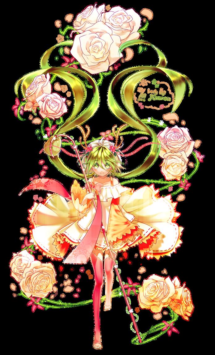 Hubby's Birthday by Yamicchi