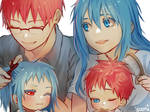 Akakuro family