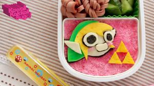 OMOcat Link Bento!