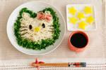 Hello Kitty Udon