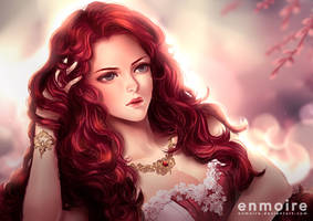 Comm : Elsbeth by enmoire